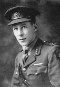 Capt Norman Mitchell, VC, MC