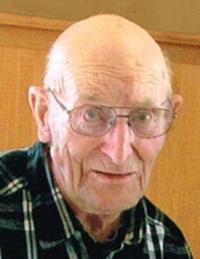 Sapper Oscar T. Carlson (Ret'd)