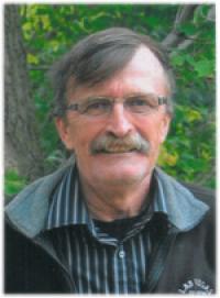 Richard John Carrier