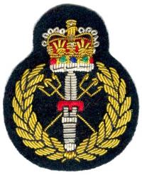 Combat Diver Badge