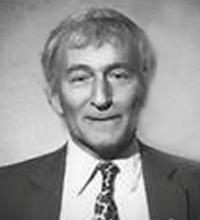 LCdr Clifford Graydon Chaulk, CD (Ret'd)