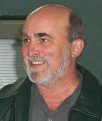WO Larry Cheret, CD (Ret'd)