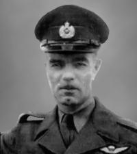 Sgt Walter George Gordon Chilvers (Ret'd), CD