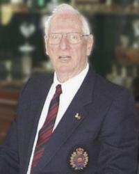 LCol Kenneth John Chisholm, CD (Ret'd)