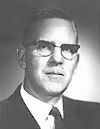 Lt Walter Ernest Clarke (Ret'd)
