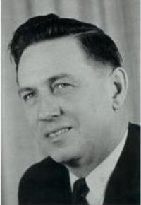 Thomas Gerald Clendenning, P. Eng.