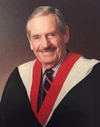 Maj  Donald Ross Cleveland (Ret'd), MBA, BSc Mil