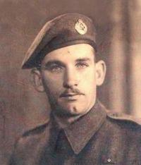 Sgt Spurgeon S. Conrad (Ret'd)