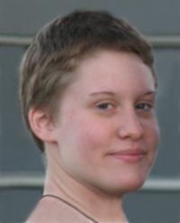 Sapper Anne Crevier