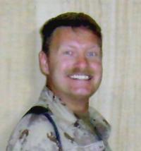 Sgt Giovanni D'Arcangelo