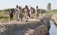 Dahla Dam Restoration the Centrepiece of Afghanistan Reconstruction