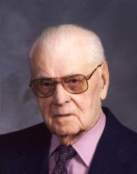 August Joseph Degenstein