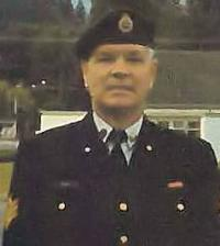 "Sgt Tommy ""Paddy"" Devlin, CD"