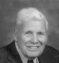 Hugh Copp Dixon