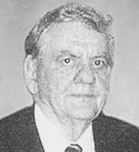 """Donald """"Don"""" Robert Stewart Doal"""