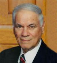 HCol John Everard Terry (Ret'd)