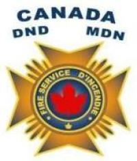 Fire Service crest