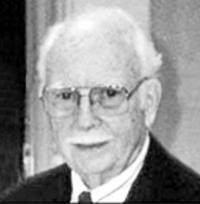 John David Forrest