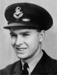 Lt Alexander John Forsyth, MBE (Ret'd)