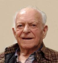 Everett Victor Fraser
