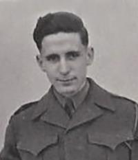 "Sapper Richard ""Dick"" Gallant"