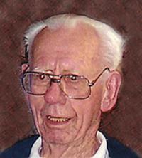 Edward Thomas Gamman