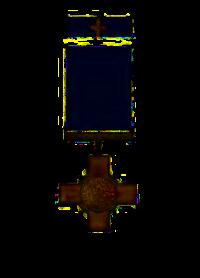 Croix de George