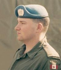 Cpl Jeffrey David Goldsworthy (Ret'd)