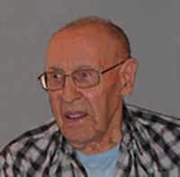 Donald John Gray