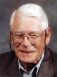 Lieutenant Ralph Carleton Hargrave (Ret'd)