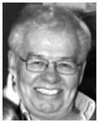 MWO John Edward Hagerman, CD (Ret'd)
