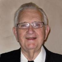 MWO Gerald Henry Hamilton, CD