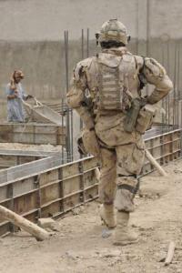 School construction Afghanistan