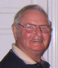 """Sapper William """"Bill"""" Edwin Hebb (Ret'd)"""