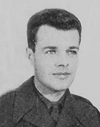 """Corporal Peter """"Pete"""" Heinrichs (Ret'd)"""