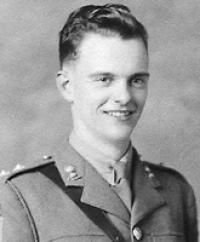 Lieutenant Phillip Sidney Herring