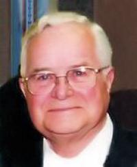"""Gerald """"Gerry"""" M. Howe"""