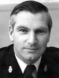 Col Hugh Arthur James Hutchinson, CD (Ret'd)