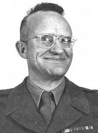 Sgt Murray James Inglis (Ret'd)