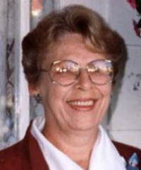 Carol M. Isfeld, MSM