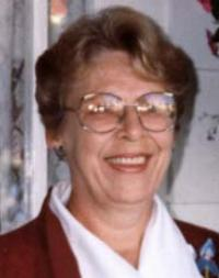 Mrs. // Mme Carol Isfeld
