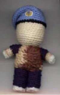 Original Izzy Doll