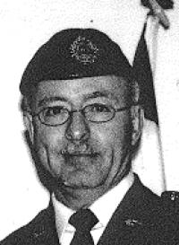 Maj Jacques Martel, CD
