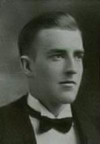 Lt-Col Gerald Bernard Jefferson, CD  (Ret'd)