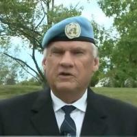 Capt James Thomas Johnson, CD (Ret'd)