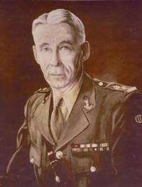 LCol Norman Mitchell, VC, MC