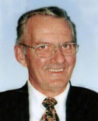 Gilles Lafontaine (Ret'd)