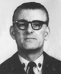 Sgt Joseph Rodrigue Guy Latour (Ret'd)