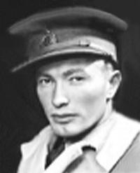 Lt Norman Alexander Lawrence (Ret'd)