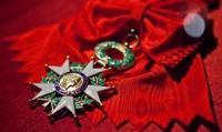 Legion of Honour // la Légion d'honneur